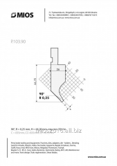 P.103.90 punch