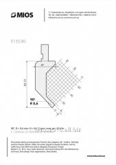 P.135.90 punch