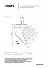 P.139.90 punch