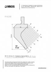 P.142.90 punch