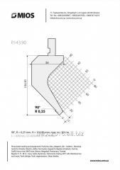 P.143.90 punch