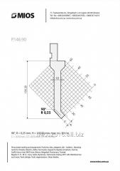 P.146.90 punch