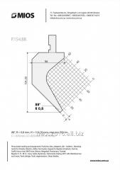 P.154.88 punch