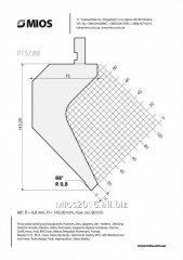 P.157.88 punch