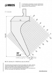 P.158.88 punch