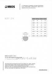 B.207 punch - 214
