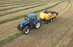 New Holland T tractor 7060
