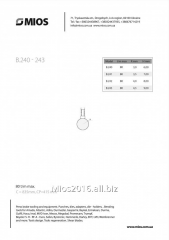 Amada/Promecam B.240-243 system punch