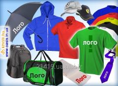 Бейсболки и кепки с логотипом