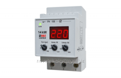 Tension relay from Novatek-Elektr
