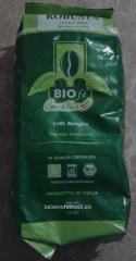 Bio caffe Cavaliere - BIO-coffee, organic coffee,