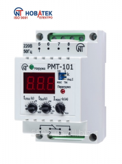 Current control relays RMT-101