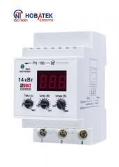 Programmable relay Novatek Elektro