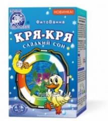 Phytobathtub - Krya-kr a sweet dream