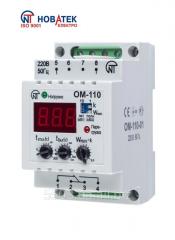 Реле ограничения мощности ОМ-110