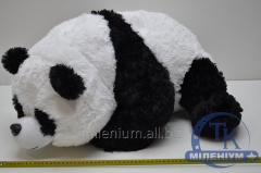 Лежащяя большая панда