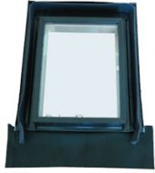 Универсальное чердачное (слуховое) окно