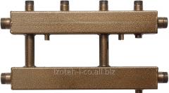 Коллектор для котельной СК-212.125