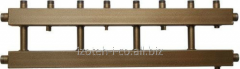 Коллектор для котельной СК-412.125