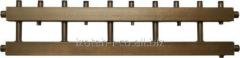 Коллектор для котельной СК-512.125