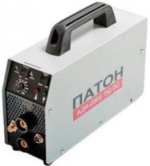 Argonodugova PATON ADI-200S inverter