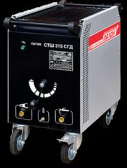 SGD PATON STSh-315 welding transformer