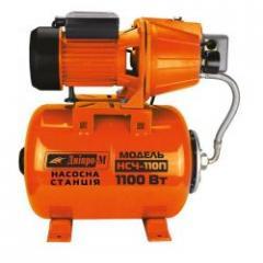 NSCh-110P pump station DN_PRO-M
