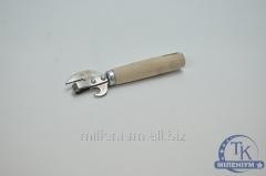 Открывалка с деревянной ручкой 0/013