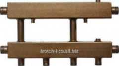 Коллектор для котельной СК-242.125