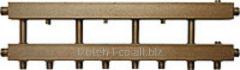 Коллектор для котельной СК-442.125