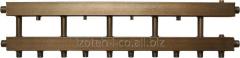Коллектор для котельной СК-542.125