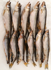 Smelts large, Far East with caviar