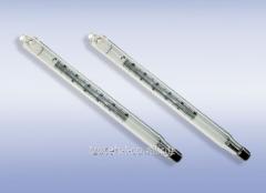 Thermometer laboratory TLS 6