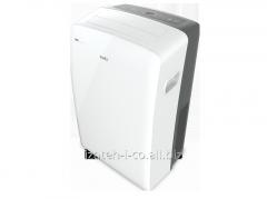 Mobile Ballu BPHS-09H conditioner of the Platinum