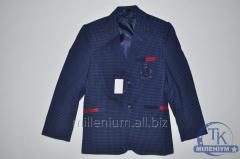 Пиджак для мальчика от 6 до 10 лет YALCIN KIDS