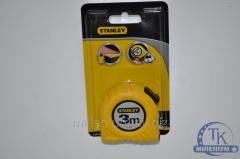 Рулетка 3м Stanley 0-30-487