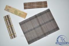 Салфетка бамбуковая размер 40/30 см B-11-20