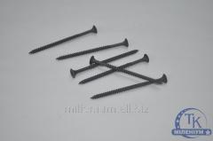 Саморези по металу 65мм  (0,5кг.) 65м
