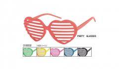 Окуляри Party Glasses. Колекція 2012р.