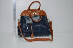 Women bag from Nino Tacchini L6308BY genuine