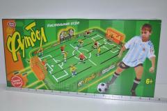 Футбол настольный PLAY SMART 0705