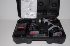 Screw gun accumulator Arsenal 14,4/AM DA-14,4AM