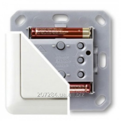 The switch wall on Duwi Everlux batteries
