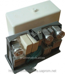 The device the regulating pneumatic proportional