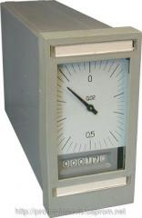 Pneumatic small-size counter of an expense FSh0061