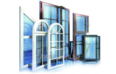 Accessories for production of windows and doors