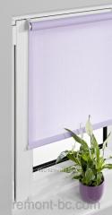 Fabric roleta of Vidella fresh MS-06