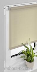 Fabric roleta of Vidella fresh MS-11