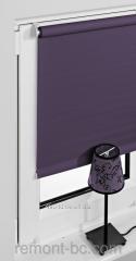 Fabric roleta of Vidella blackout GGB-15