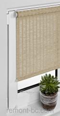 Fabric roleta of Vidella nature CR-2